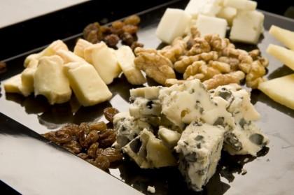 Primeros pasos en la comida t pica de francia quesos for Comida francesa tipica
